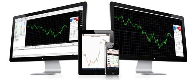 Fare trading sul forex